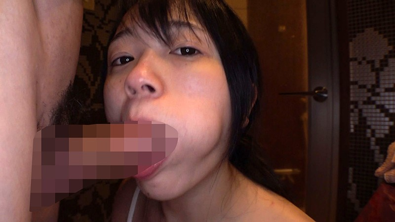 精飲交際 精子大好き黒髪サセ子ちゃんとごっくん密会デート 画像19