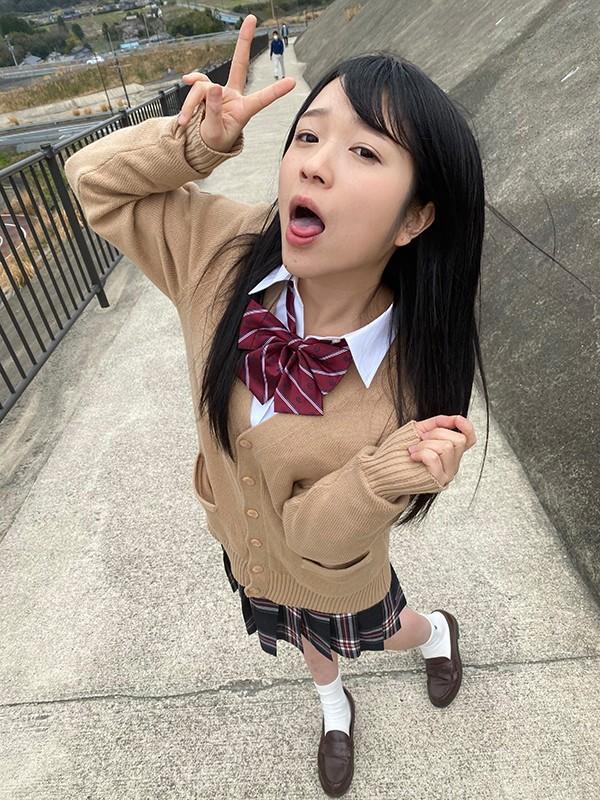 精飲交際 精子大好き黒髪サセ子ちゃんとごっくん密会デート 画像7