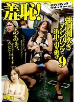 羞恥!強制潮吹きマシンパンツで街中を引き廻せ 9 大塚咲 ダウンロード