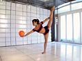 (1svdvd00129)[SVDVD-129] 羞恥!路上から丸見えSEX!全国大会2位!18歳新体操少女 若葉ひより ダウンロード 2