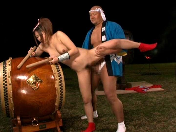 Sex, drums rock n roll