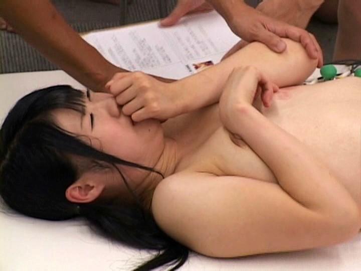 羞恥!青少年発育身体測定 III 無料エロ画像12