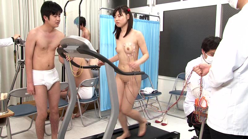 羞恥 新入生発育健康診断2014春|無料エロ画像12