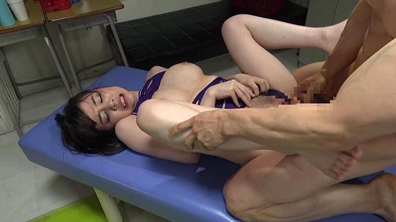 吉川あいみ,1svdvd00552,レイプ,女教師,巨乳,競泳・スクール水着