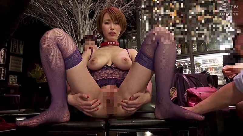 媚薬貞操帯×ビッグバンローター Vol.4 君島みお Hカップ美爆乳 12枚目