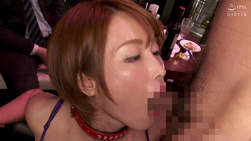 媚薬貞操帯×ビッグバンローター Vol.4 君島みお Hカップ美爆乳 14枚目