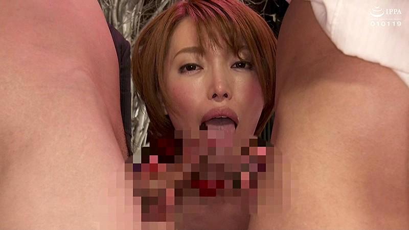 媚薬貞操帯×ビッグバンローター Vol.4 君島みお Hカップ美爆乳 キャプチャー画像 15枚目