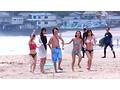 マジックミラー号逆ナンパスペシャル!真夏のビーチに'超高級4輪車ソープ'が出張中!素人ボーイズはマッハで射精ドクドクどぴゅ〜っ!