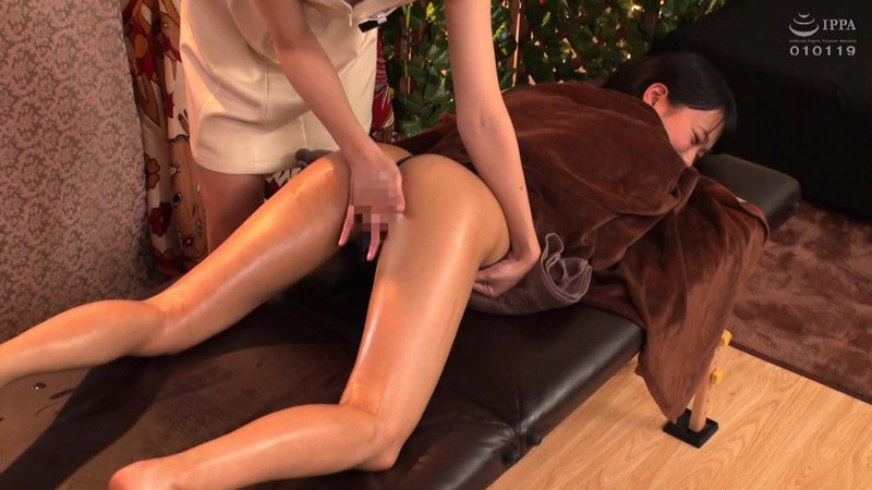 SVDVD-774 Studio Sadistic Village - This Honor S*****t Virgin Was Brought To A High-Class Massage Parlor By Her Celebrity Mom When The Beautiful Massage Parlor Therapist Hits Her With Lesbian Hot Plays, She Pussy Cums For The First Time With Massage Parlor Machine Vibrator Squirt big image 2