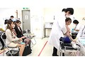 羞恥 ある日突然男女社員混合 強●OL健康診断2020 スペシャル ...sample9