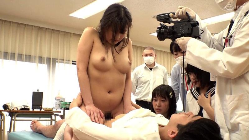 羞恥!思春期発育状況検査会~未成年女子学生・第二次性徴の測定と性交実態調査~5
