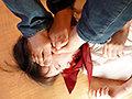 田舎J○修学旅行生ストーキングレ●プ妊娠に怯え、泣きながら懇...sample9