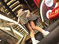 [SVDVD-870] 羞恥!野外腰砕け!激ヤバ・ビッグバンローターをマ○コに入れて潮吹きアクメデート!20りん 宮崎リン