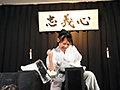 [SVDVD-880] 空手道三段 全国覇者! 卒業式から3時間後に処女膜貫通デスマッチ!