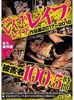 THEレイプ!レイプ!レイプ!作品集2017〜2018被害者100人5時間永久保存版 ダウンロード
