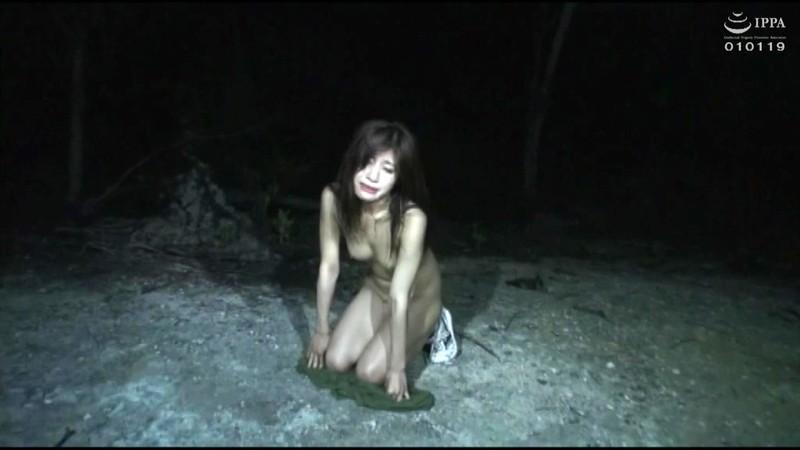 新無人島レ●プサバイバル 孤島に住むヘンなガイジンに会いに行ったらレ●プされた 小泉ミツカ15