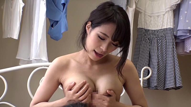 【美女素股】巨乳の美女痴女の素股パイズリ顔面騎乗M男プレイエロ動画!!