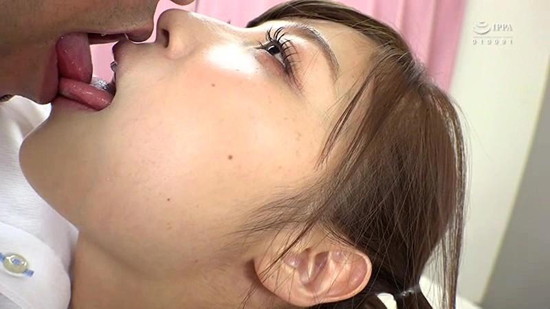 ちっパイズリ 好きな人のためなら、Bカップちっぱいでもパイズリできるもん! 栄川乃亜 12枚目