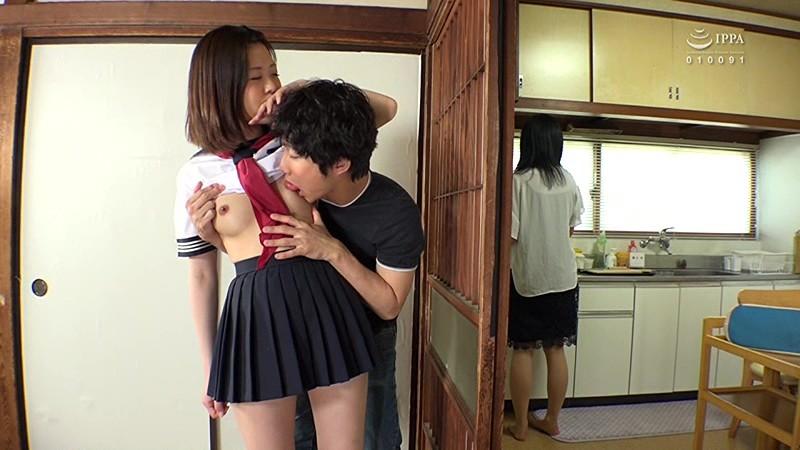 ロリのJK女子校生の、手コキパンチライタズラ無料エロ動画!【近親相姦、生挿入動画】
