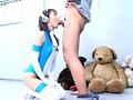 未来の病院で活躍するアンドロイド看護婦たち 0