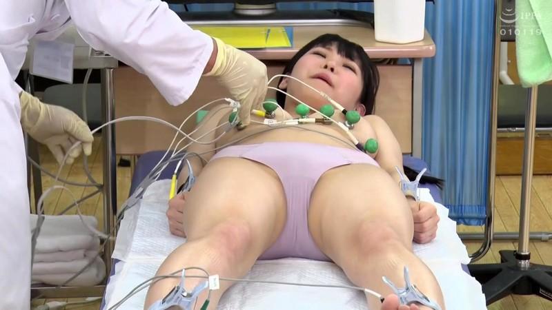 羞恥!新入生男女混合発育健康診断2020・ひな編