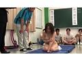 羞恥!青少年男女混合全裸体力測定2020 3ジャンプ測定~前転後転測定~パンティリレー~ブリッジ~女子 生殖能力検査