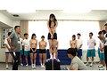 ~柔軟体操・上体反らし・跳躍測定・腹筋・開脚測定編~秋の全裸運動適性調査会2021 画像9