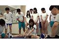 ~柔軟体操・上体反らし・跳躍測定・腹筋・開脚測定編~秋の全裸運動適性調査会2021 画像17