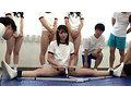 ~柔軟体操・上体反らし・跳躍測定・腹筋・開脚測定編~秋の全裸運動適性調査会2021 画像19