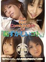 The Best Combination Of 「恥ずかしいコト。」愛蔵版 ダウンロード