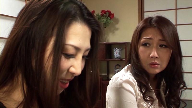 人妻レズ美アン 5 画像5