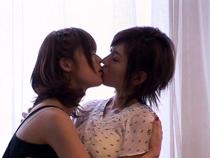 Lesbian Life 6 画像1
