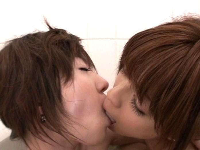 Lesbian Life 6 画像13