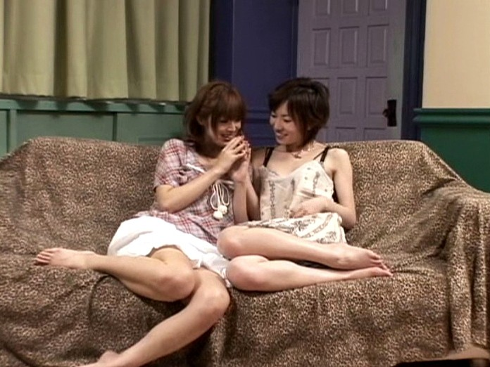 Lesbian Life 6 画像6