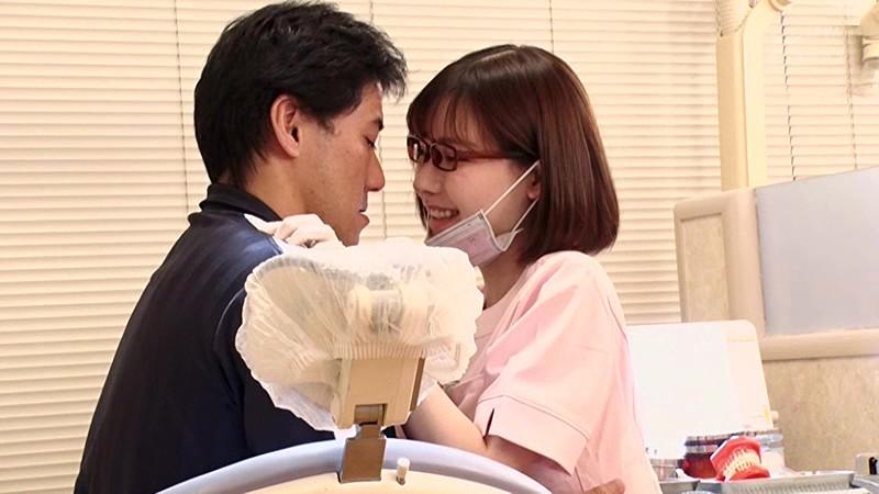誘惑◆歯科クリニック 深田えいみ12