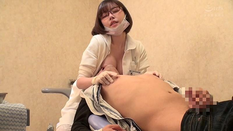 誘惑◆歯科クリニック 深田えいみ3