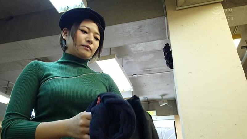 誘惑美容室 今井夏帆 サンプル画像 6