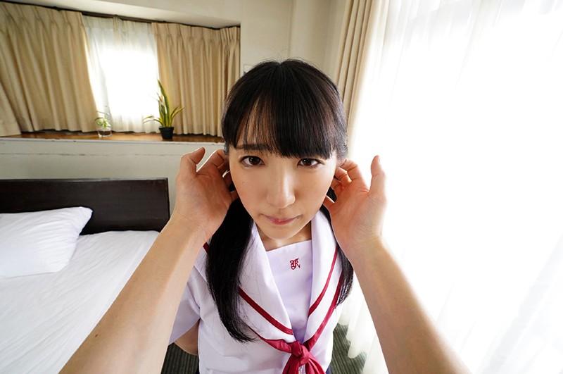 【VR】制服美少女と性交 ver.VR 河奈亜依