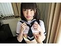 【VR】制服美少女と性交 ver.VR 桜井千春sample4