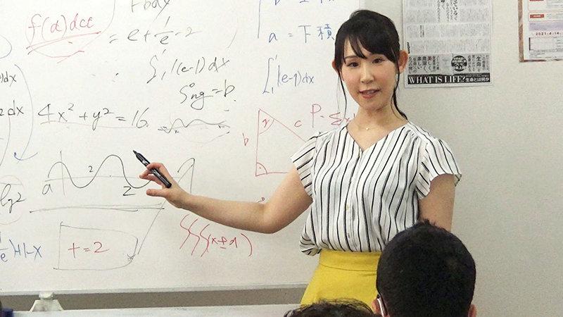 女教師in...(脅迫スイートルーム) 田中美矢 キャプチャー画像 1枚目