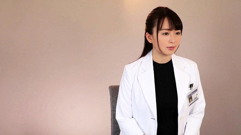 女医in...(脅迫スイートルーム) 羽田希 画像2