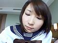 制服美少女と性交 鈴木ありすsample5