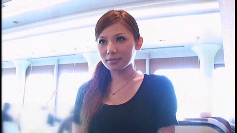 (茉莉花)スチュワーデスin… [脅迫スイートルーム] Cabin Attendant Marika(25)[フル動画]