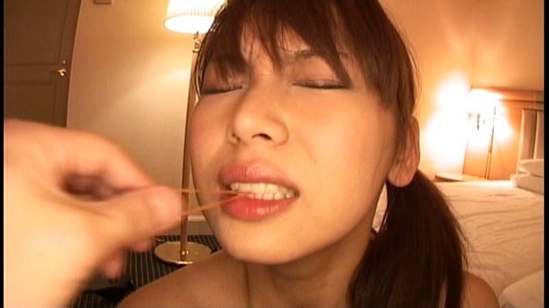(亜希菜)スチュワーデスin… [脅迫スイートルーム] Cabin Attendant Akina(26)[フル動画]