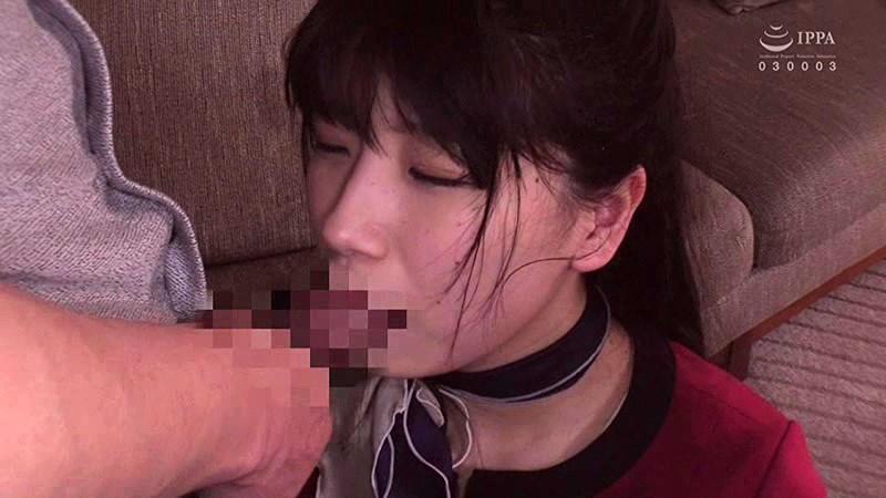 受付嬢in… [脅迫スイートルーム] 永井みひな キャプチャー画像 2枚目