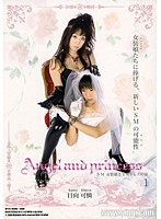 Angel and princess VOL.1