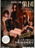 SM女王様 集団 VOL.2 ダウンロード