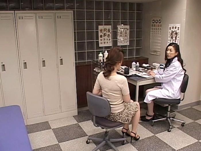 熟した女のふたなりな関係 3[29djnj79][29DJNJ79] 1