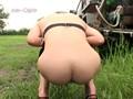 野ション中の女に突撃して尻を触れ!! 3のサンプル画像 3