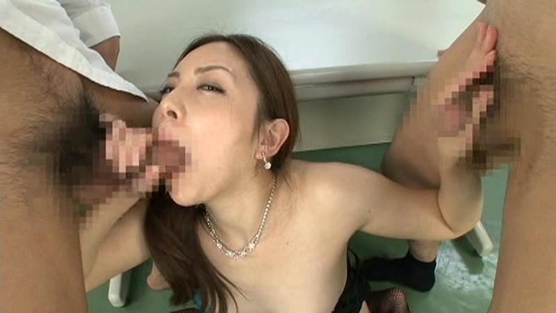 猥褻な美熟女 マニアプレイSelection 水沢真樹 4時間 画像5
